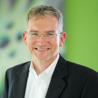 Geschäftsbereichsleiter Finanzen und Zentrale Dienste_Winfried Kießling