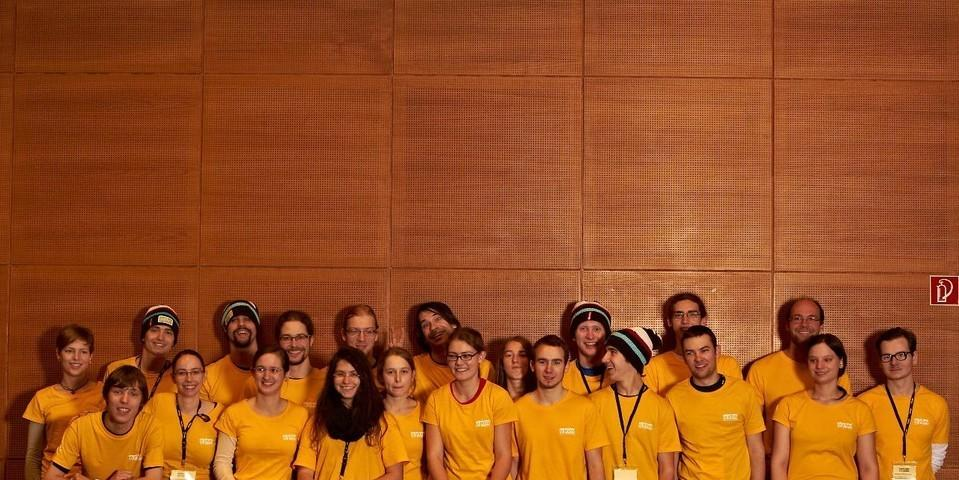 Helfer Team NRW