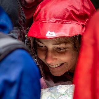 Grundausbildung Sommer, Foto: JDAV/Silvan Metz