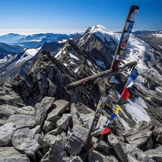 Bergpodcast - Herausforderung Klimawandel