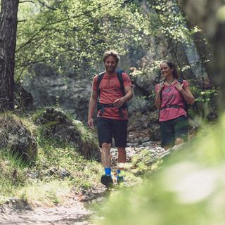 Hiking, Copyright: Wolfgang Ehn