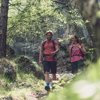 Insbesondere in Schutzgebieten herrschen strenge Regeln. Foto: DAV/Wolfgang Ehn