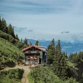 Das Staufner Haus, Bildrechte: Martin Erd