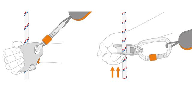 Verzögerung der Verriegelungsnocken (Quelle: CT)