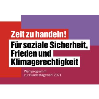 Grafik: Die Linke
