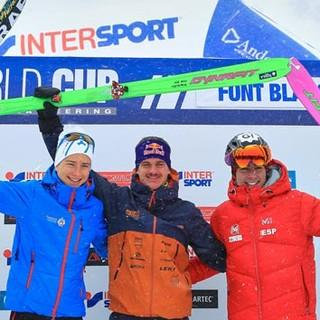 WC Andorra 2016 Toni Palzer Sieg Espoir Individual