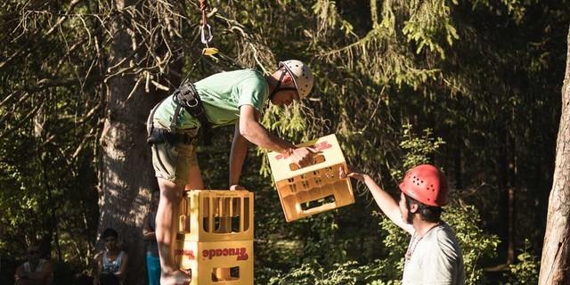 DAV-ALM-Fluechtlingsprojekt-Brauneck-Bergtour-(18)