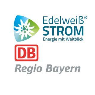 Edelweiss DB-Regio