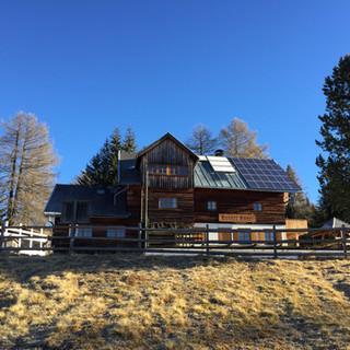 Neue Bonner Hütte, Foto: DAV/Christian Lüders