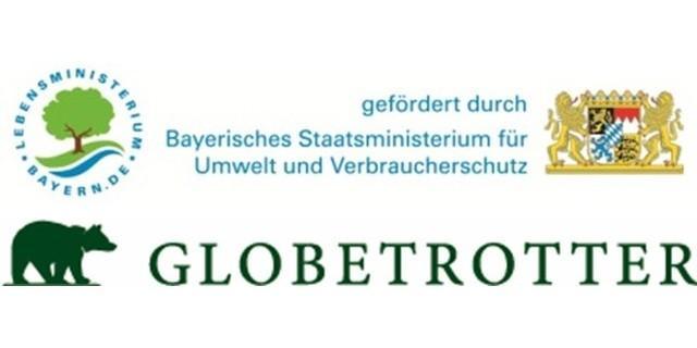 Globe und Umweltministerium