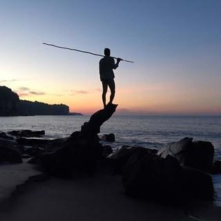 """Aus dem Film """"Surviving the Outback"""", Foto: Michael Atkinson"""