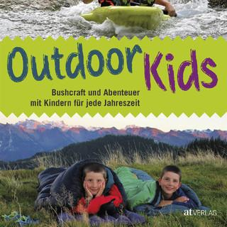 Teaser Outdoor Kids
