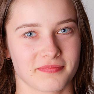 Frederike Fell - Perspektivkader - *2001