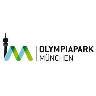 Logo Olympiapark München