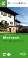 Bruennsteinhaus 2014 Titel