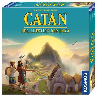Rezension Catan 2
