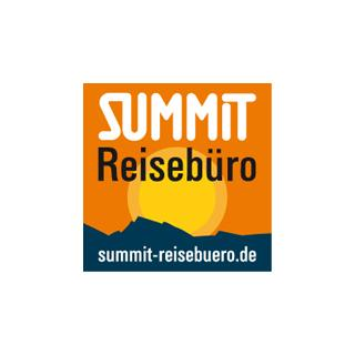 16 Logo Summit Reisebuero