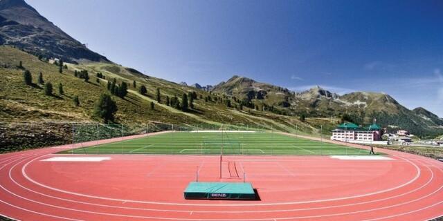 Noch mehr sportliche Möglichkeiten - Höhentraining in Kühtai, Foto: Innsbruck Tourismus