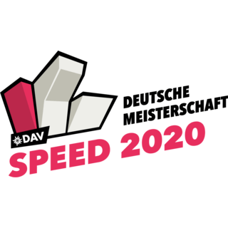 Logo DM Speed 2020
