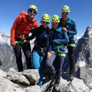 Abschlussexpedition-Expedkader-Frauen-2019-Gipfel