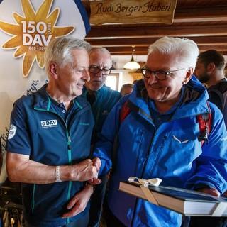 MKO DAV Wanderung mit Bundespräsident Steinmeier 2019 118 Copyright Marco Kost-1200px