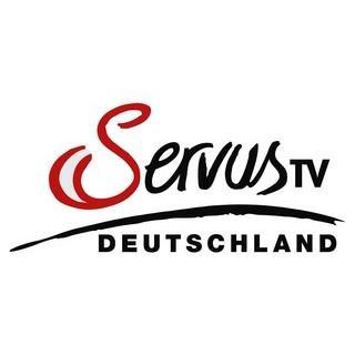 Senderlogo ServusTV-DE - Web