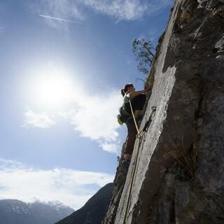 Klettern-DAV-Wolfgang Ehn