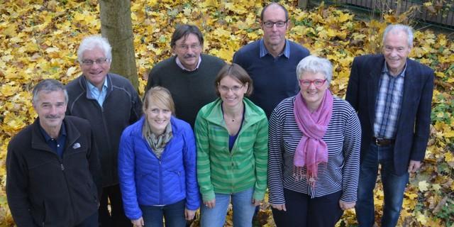 Präsidialausschuss Natur und Umwelt 11/2015