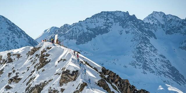 Mit strengen Corona-Hygiene-Auflagen möglich - ein hochkarätiger Skimo Weltcup 2020/21!