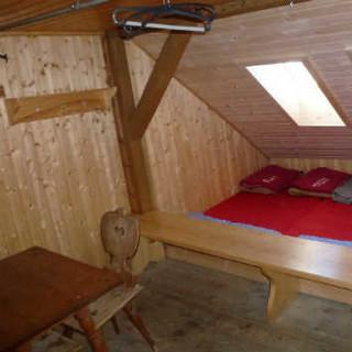 Matratzenlager hütte  DAV-Spendenaktion 2015-Ihre Spende für Alpenvereinshütten - Hütten ...