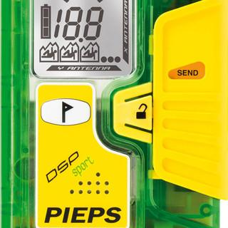 Pipes DSP Sport