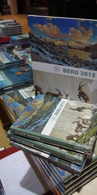 Alpenvereinsjahrbuch-2015-Praesentation