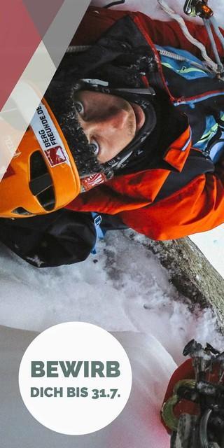 Alpinkader NRW Bewerbung2