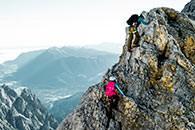 Zugspitze-Jubilaeumsgrat-ts
