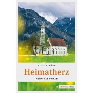 Heimatherz Cover