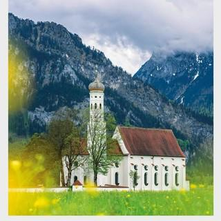 Heimatherz Cover