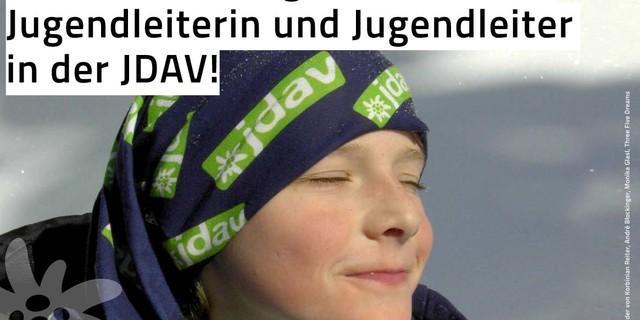 JDAV Bayern Image Titel