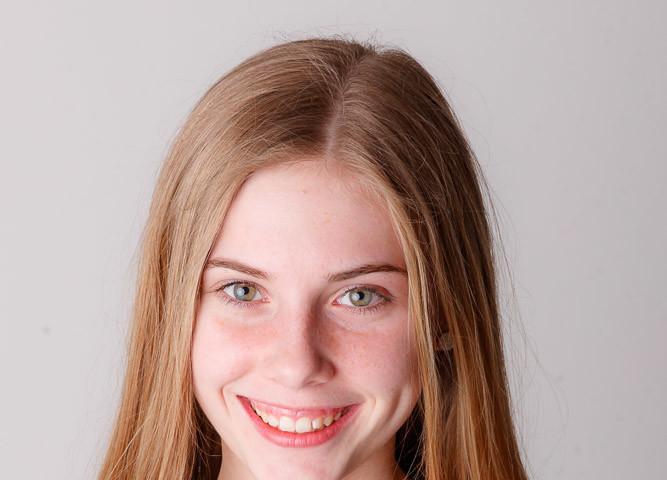Hannah Meul - Perspektivkader - *2001