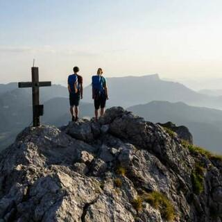 Berchtesgaden-Ramsau-Schaertenspitze
