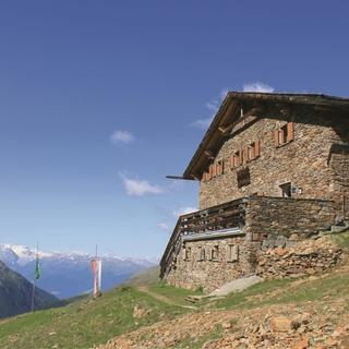 Foto Oberetteshütte-klein