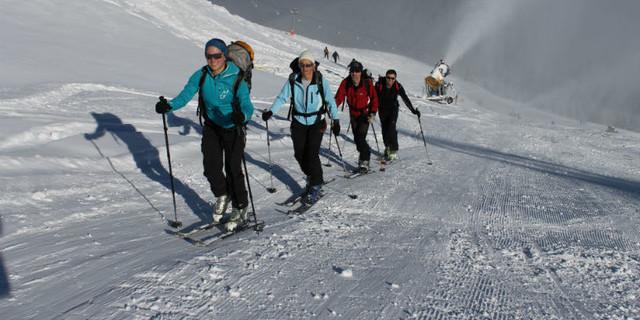 Skitouren-auf-Pisten-4©DAV-Manfred-Scheuermann