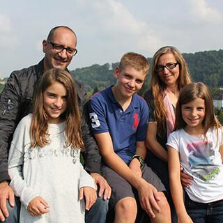 Maxi-Jaeger-Familie
