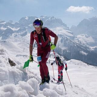 Mit seine 14. Platz heute sichert sich Stefan Knopf den 16. Platz im Gesamtweltcup - Foto: Nils Lang