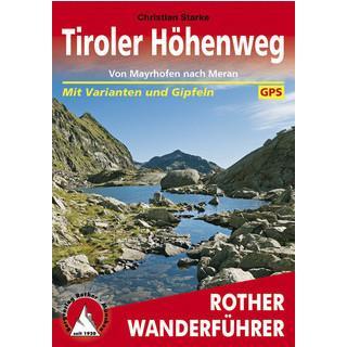 Christian Starke, Tiroler Höhenweg
