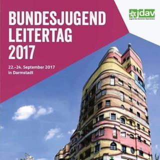 Impressionen vom Bundesjugendleitertag in Darmstadt