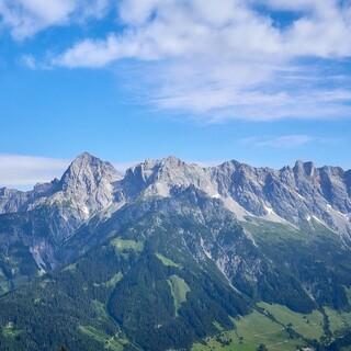 Der Hochkönig in den Berchtesgadener Alpen, Foto: pixabay/Guenter Schneider