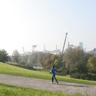 Fitness in München