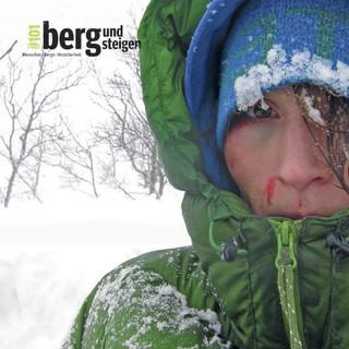 bergundsteigen #101 Winter 2017/2018
