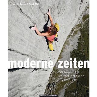 Pasold/Ströhr-Moderne Zeiten-Titel
