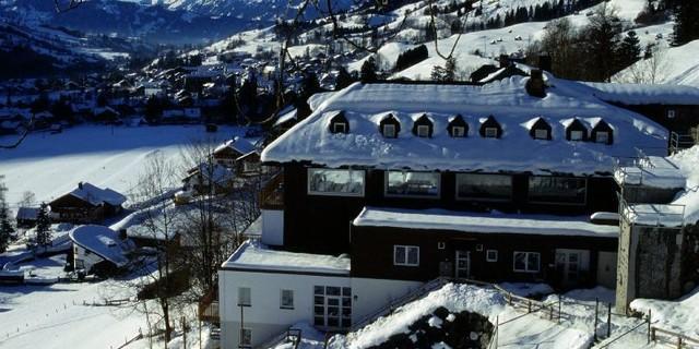 Jubi im Winter